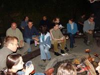 I Międzynarodowa Konferencja SYSTEMY WSPOMAGANIA W ZARZĄDZANIU ŚRODOWISKIEM - Szczyrk 2004 dsc01294_t.jpg