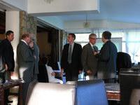 VI Międzynarodowa Konferencja SYSTEMY WSPOMAGANIA W ZARZĄDZANIU ŚRODOWISKIEM - Harrachov (Czechy) 2009 p1100626_t.jpg