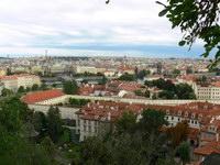 VI Międzynarodowa Konferencja SYSTEMY WSPOMAGANIA W ZARZĄDZANIU ŚRODOWISKIEM - Harrachov (Czechy) 2009 p1100787_t.jpg