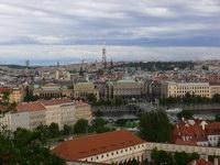 VI Międzynarodowa Konferencja SYSTEMY WSPOMAGANIA W ZARZĄDZANIU ŚRODOWISKIEM - Harrachov (Czechy) 2009 p1100788_t.jpg