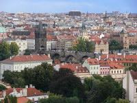 VI Międzynarodowa Konferencja SYSTEMY WSPOMAGANIA W ZARZĄDZANIU ŚRODOWISKIEM - Harrachov (Czechy) 2009 p1100792_t.jpg