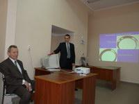 VII Mjeżdunarodnaja Naucznaja Konfjerjencija Innowacii w Naukje i Obrazowanii - Kaliningdad (Rosja) 2009 p1000820_t.jpg